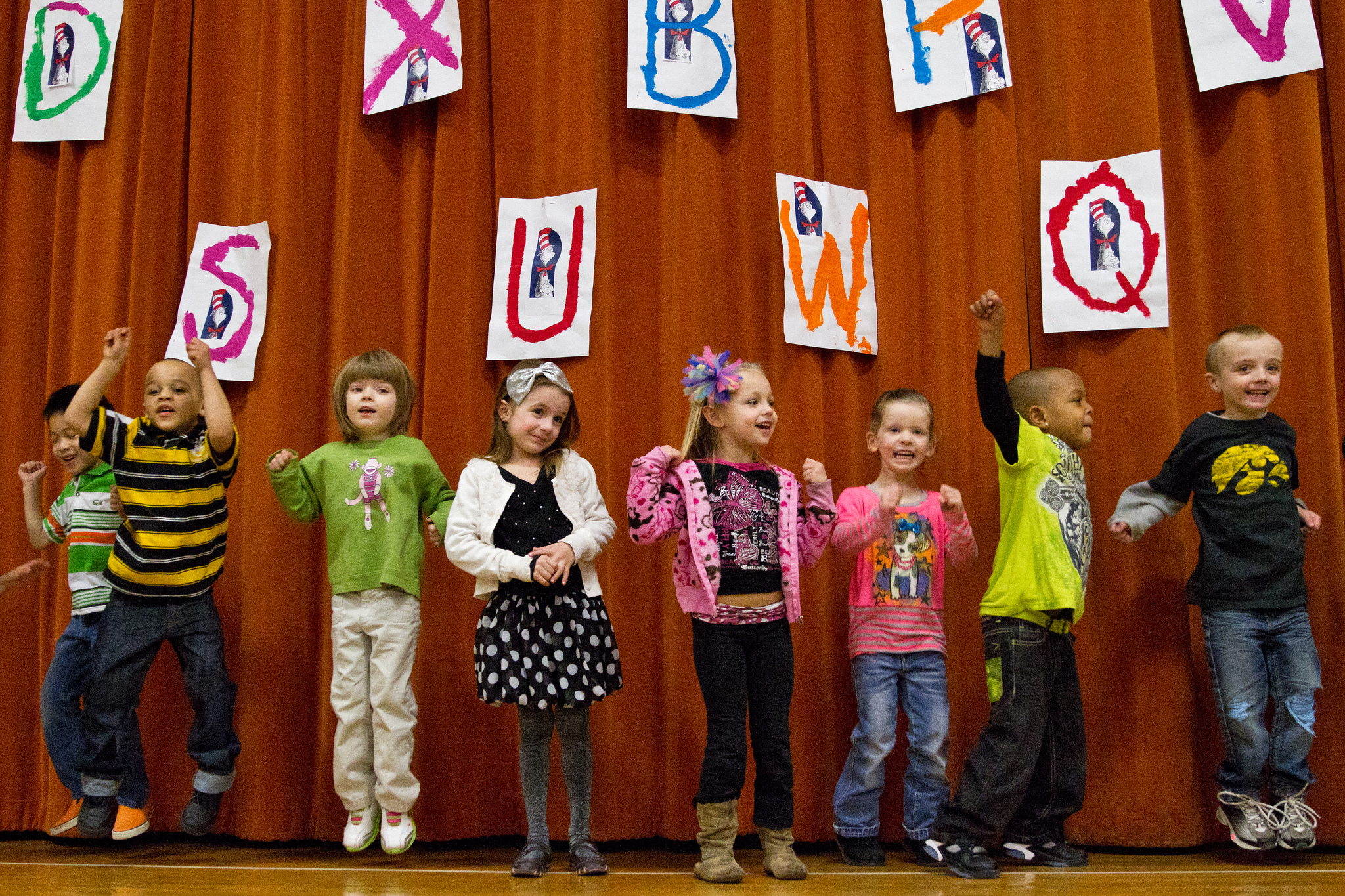 How to Apply for Preschool