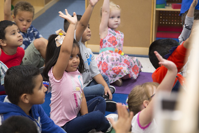 Click Here to Sign Up for Des Moines Preschool 2019-20